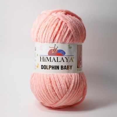 Пряжа Himalaya Пряжа Himalaya Dolphin Baby Цвет.80346