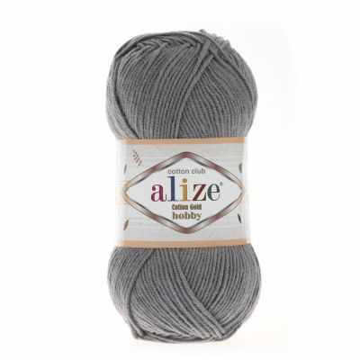 Пряжа Alize Пряжа Alize Cotton Gold Hobby Цвет.87