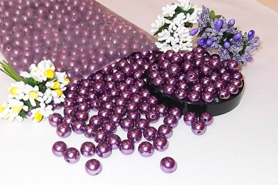 Каталог Каталог АМ12-133 Фиолетовый 12 мм косметика теана каталог
