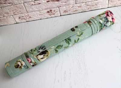 Ролл для вышивки Arapova A. Розочка - ролл для вышивки