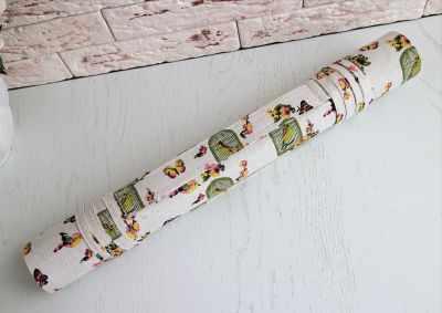 Ролл для вышивки Arapova A. Соловьи - ролл для вышивки