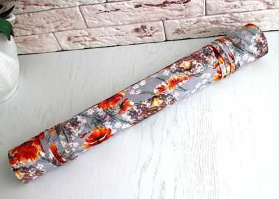 Ролл для вышивки Arapova A. Маки - ролл для вышивки