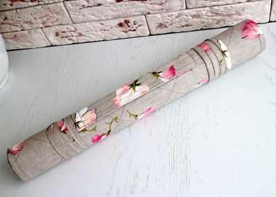 Ролл для вышивки Arapova A. Душистый горошек - ролл для вышивки