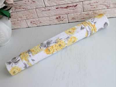 Ролл для вышивки Arapova A. Хризантемы - ролл для вышивки