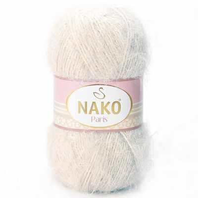 Пряжа Nako Пряжа Nako PARIS Цвет.6383