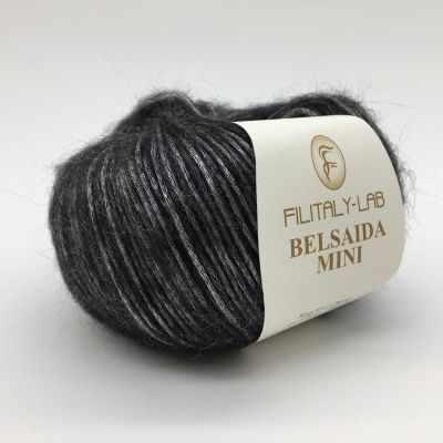 Пряжа Casa del Filato Belsaida Mini Цвет.85613