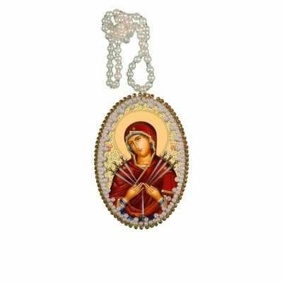 РВ3212 Богородица Семистрельная
