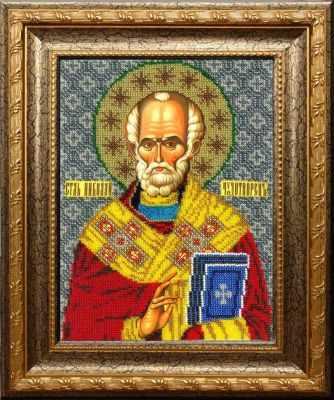 L-158 Святитель Николай Чудотворец