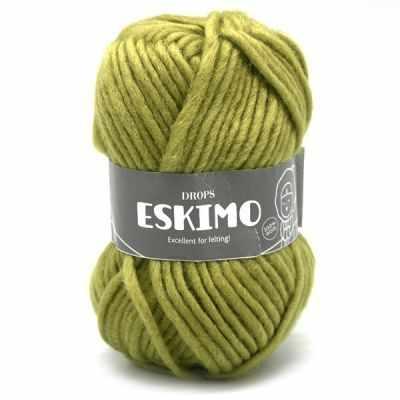 Пряжа DROPS Пряжа DROPS Eskimo Цвет.29