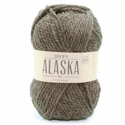 Пряжа DROPS Пряжа DROPS Alaska Цвет.50