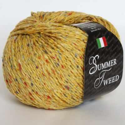 Пряжа Seam Пряжа Seam Summer Tweed Цвет.04