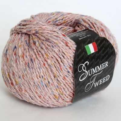 Пряжа Seam Пряжа Seam Summer Tweed Цвет.13