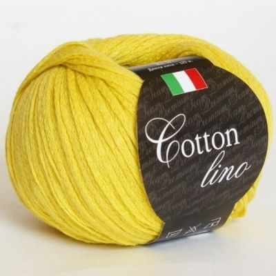 Пряжа Seam Cotton Lino Цвет.05
