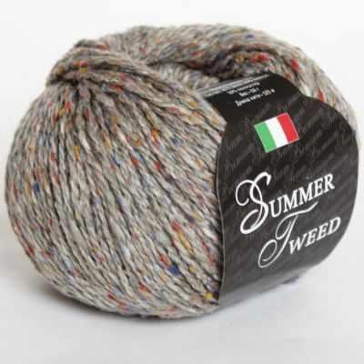 Пряжа Seam Пряжа Seam Summer Tweed Цвет.14