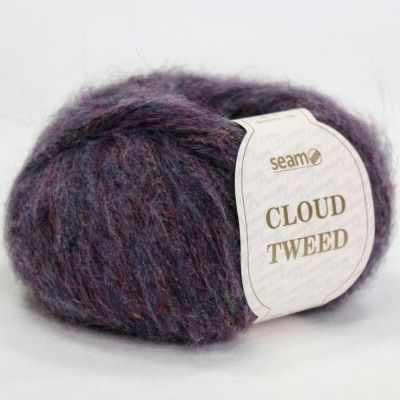 Пряжа Seam Пряжа Seam Cloud Tweed Цвет.45823