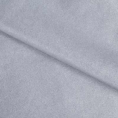 Ткань для скрапбукинга Арт Узор 4592500 Ткань декоративная кожа для пэчворка «Серебряный дождь»