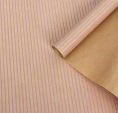 Бумага для упаковки подарков - 4838202 Бумага упаковочная крафт
