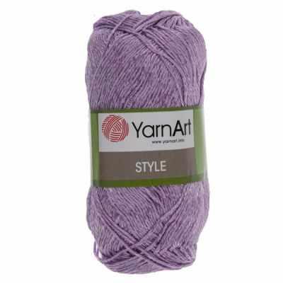 Пряжа YarnArt Пряжа YarnArt Style Цвет.674 Астра