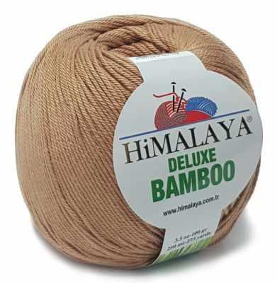 Пряжа Himalaya Пряжа Himalaya DELUXE BAMBOO Цвет.124-22 пряжа himalaya пряжа himalaya deluxe bamboo цвет 124 39
