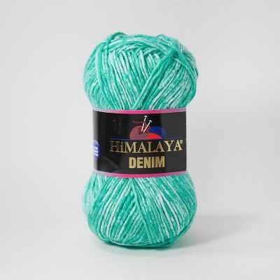 Пряжа Himalaya Пряжа Himalaya Denim Цвет.115-09