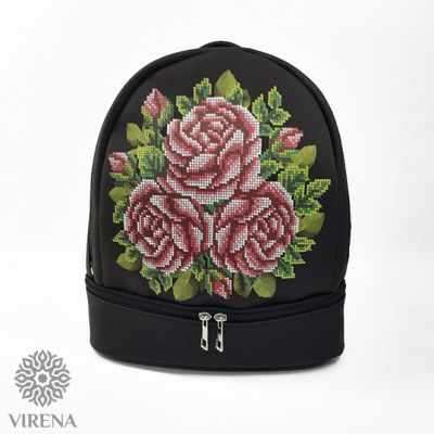 Набор для вышивания VIRENA Рюкзак_023 Набор для вышивания на рюкзаке