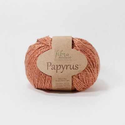 Пряжа Fibra Natura Пряжа Fibra Natura Papyrus Цвет.229-27
