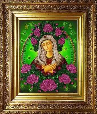 И-13 Богородица Умиление - набор
