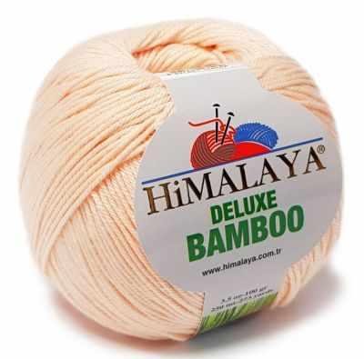 Пряжа Himalaya Пряжа Himalaya DELUXE BAMBOO Цвет.124-04 пряжа himalaya пряжа himalaya deluxe bamboo цвет 124 39