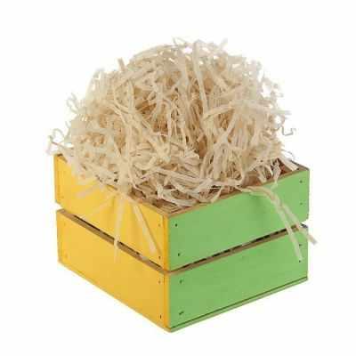 Наполнитель для подарочной коробки - 2964995 Наполнитель бумажный, пергамент 500 г