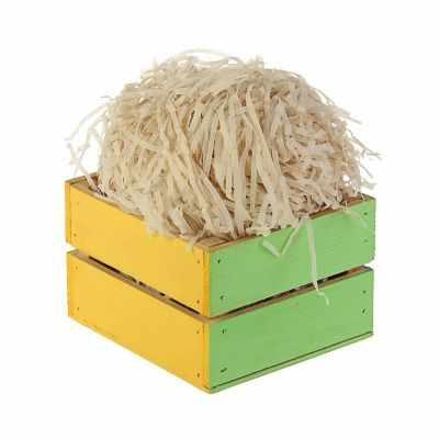 Наполнитель для подарочной коробки - 2964993 Наполнитель бумажный, пергамент 50 г