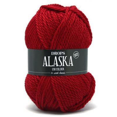 Пряжа DROPS Пряжа DROPS Alaska Цвет.10