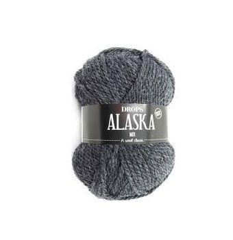Пряжа DROPS Пряжа DROPS Alaska Цвет.05m