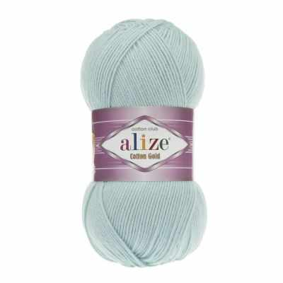 Пряжа Alize Пряжа Alize Cotton Gold Цвет.522
