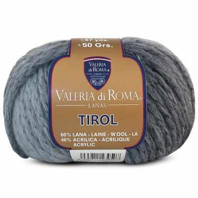 Пряжа Valeria di Roma Пряжа Valeria di Roma Tirol Цвет.8303
