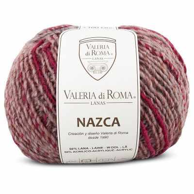 Пряжа Valeria di Roma Пряжа Valeria di Roma Nazca Цвет.950