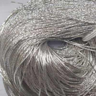 Каталог Хрустальные грани ТК002НН07 Трунцал Серебро 0,7 мм 5 грамм