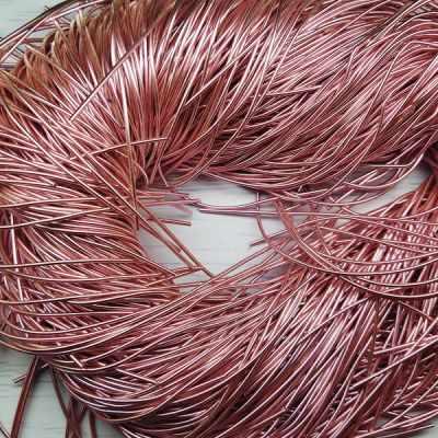 Каталог Хрустальные грани КА009НН1 Упаковка Канитель гладкая Розовый 1 мм, 5 гр +/- гр. кпт 8 5 гр
