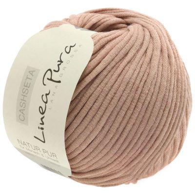 Пряжа LANA GROSSA CASHSETA Цвет.005 инструмент для вязания lana grossa спицы круговые lana grossa латунь 60 см 3 5