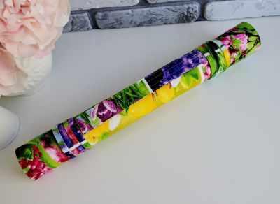 Ролл для вышивки Arapova A. Первоцветы - ролл для вышивки