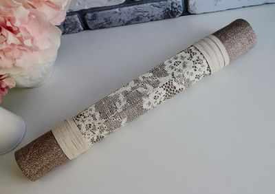 Ролл для вышивки Arapova A. Кружево - ролл для вышивки