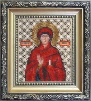 "Б-1056 ""Икона пророчица Анна"""