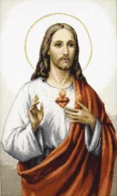М-402 Иисус - чм