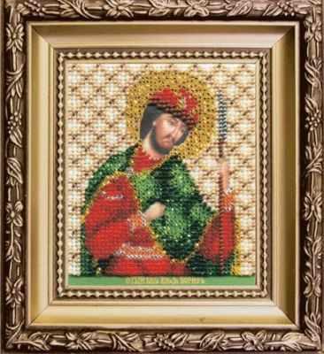 Набор для вышивания иконы Чарiвна Мить Б-1140