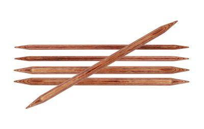 Инструмент для вязания Knit Pro 31010 Спицы носочные 4.50 mm - 15 cm Ginger KnitPro