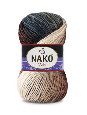 Пряжа Nako Пряжа Nako Vals Цвет.86462