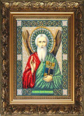 Б1006 Св.Апостол Андрей Первозванный (Паутинка)