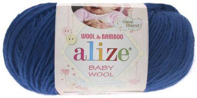 Пряжа Alize Пряжа Alize Baby Wool Цвет.279