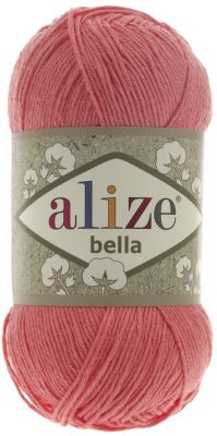 Пряжа Alize Пряжа Alize Bella Цвет.619