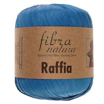 Пряжа Fibra Natura Пряжа Fibra Natura Raffia Цвет.116-10