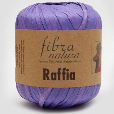 Пряжа Fibra Natura Raffia Цвет.116-08